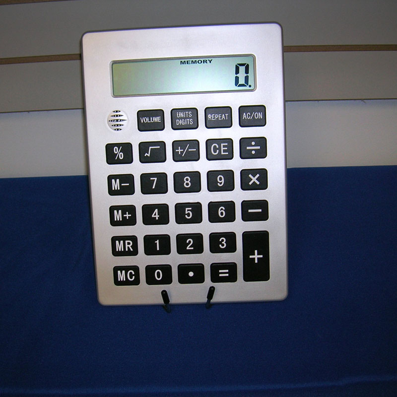 Calculators