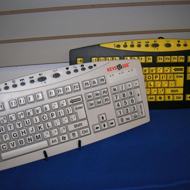 ComputeKeyboards