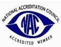 Sponsors: National Accreditation Council