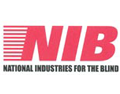 Sponsors: National Industries for the Blind