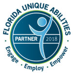 Logo - Florida Unique Abilities Partner 2018