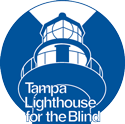 Tampa Lighthouse for the Blind Logo