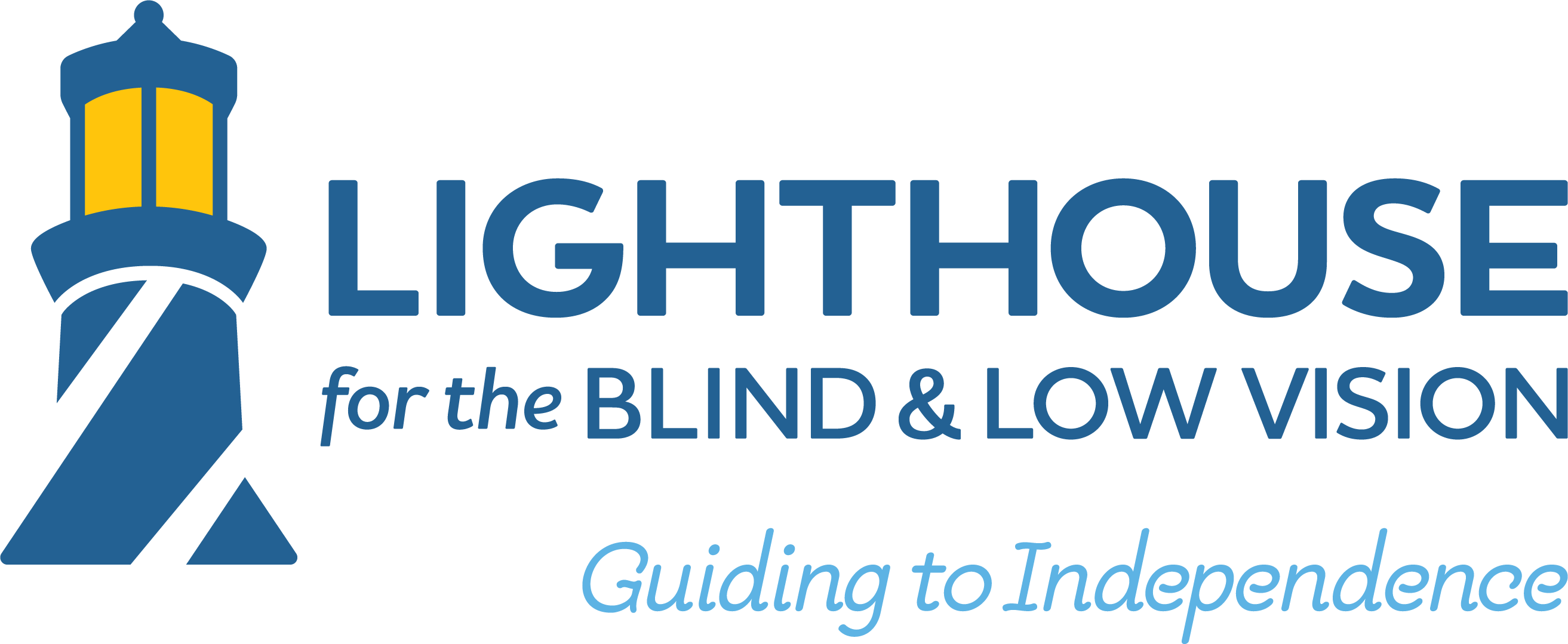 Lighthouse for the Blind & Low Vision