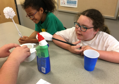 Lighthouse Parent Resource: Summer Program Recap